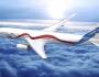 Leonardo Bergabung dalam Proyek Pesawat Komersial Jarak Jauh China-Rusia CR929