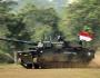 Tank Medium Buatan Pindad, Sang Bintang Indo Defence 2018