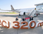 Airbus Corporate Jet ACJ320neo Pertama Diterima Acropolis Aviation