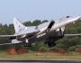 AU Rusia Dirundung Duka, Setelah 2 Su-34 Bertabrakan Kini Pembom Tu-22M3 Alami Kecelakaan