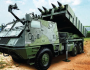 Alih Teknologi, Pindad Akan Produksi Roket untuk Sistem Astros II MLRS dari Brasil