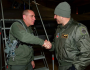 Sukses Raih 4.000 Jam Terbang F-16, Pilot USAF Ini Segera Pensiun