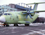Rusia Segera Terbangkan Pesawat Angkut Militer Terbaru Ilyushin 112V