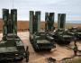 Turki Pertimbangkan Titip Sementara S-400 di Azerbaijan atau di Qatar