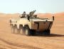Rabdan 8X8, Kuda Pacu Berjubah Baja untuk Angkatan Bersenjata UEA